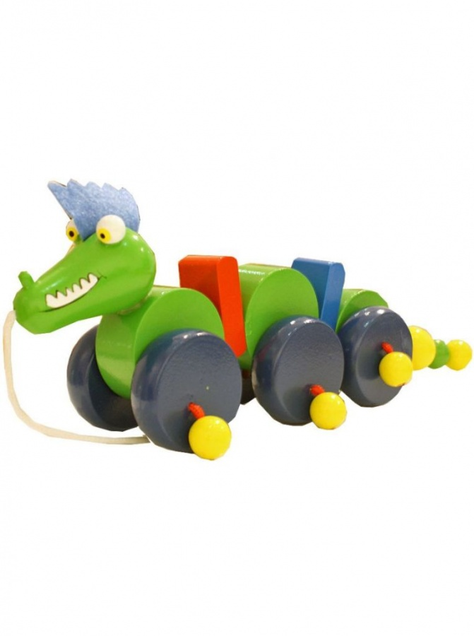 handelshaus-toys-kids-wooden-pull-along-350515-110189_zoom Do You Know How to Choose the Right Toys & Games for Your Child?
