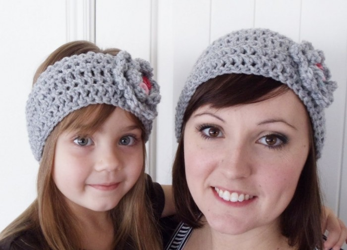 headband Stunning Crochet Patterns To Decorate Your Home & Make Accessories