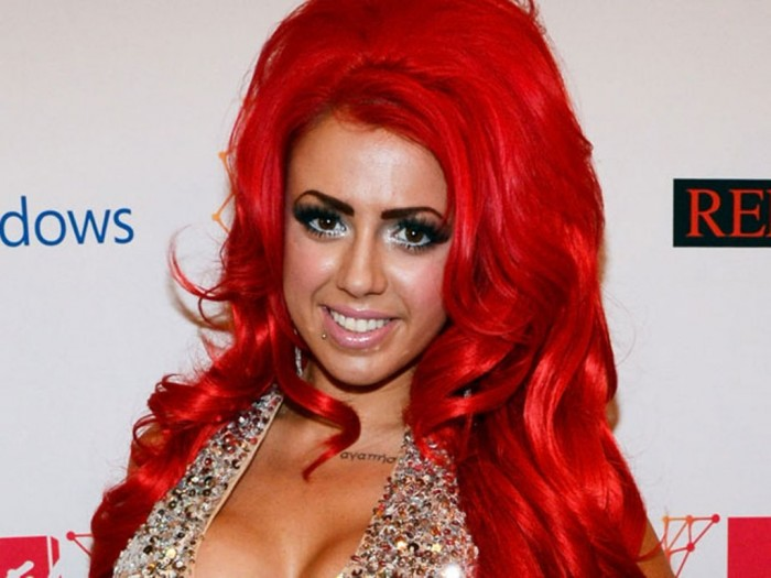 holly-geordie-shore-640x480 20 Worst Celebrities Hairstyles