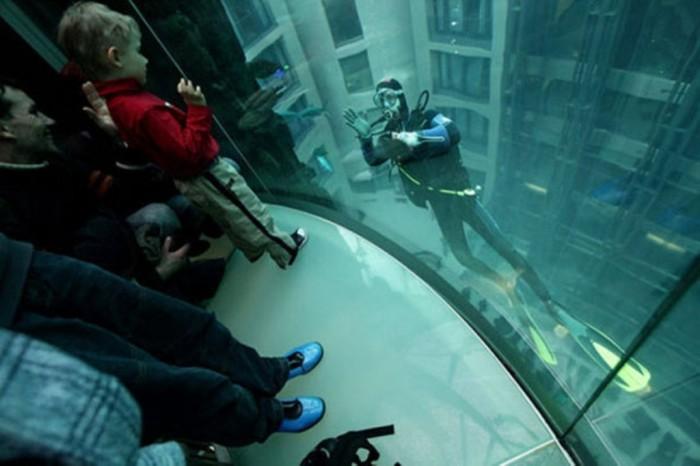 hotel_radisson_blu051 The World's 20 Weirdest & Craziest Elevators