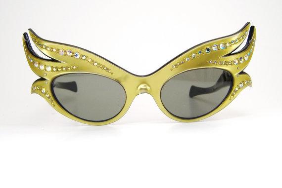 il_570xN.357133132_4x3l 39 Most Stylish Gold and Diamond Sunglasses in 2018