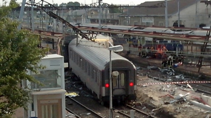 image What Are the Most Serious & Catastrophic Train Accidents in 2013?