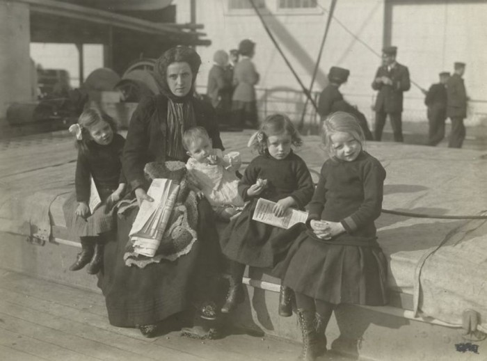 images.nypl_ Research Your Family History to Know Who You Are