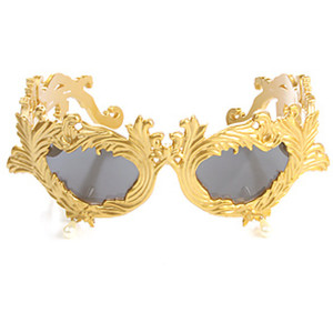 img-thing5 39 Most Stylish Gold and Diamond Sunglasses in 2021