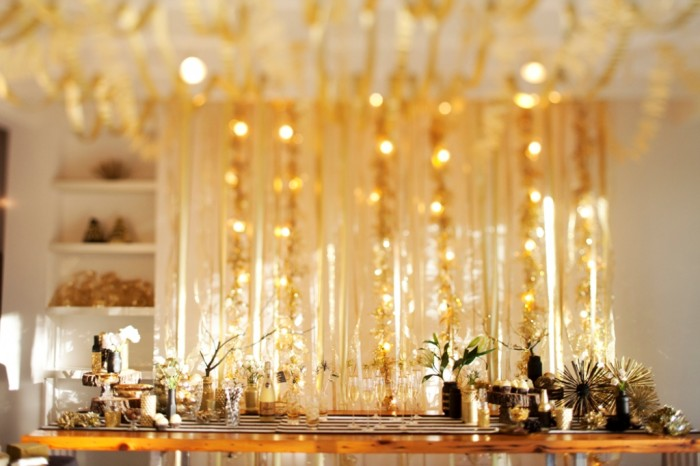 interior-decoration-new-year Awesome & Breathtaking Ideas for New Year's Holiday Decorations