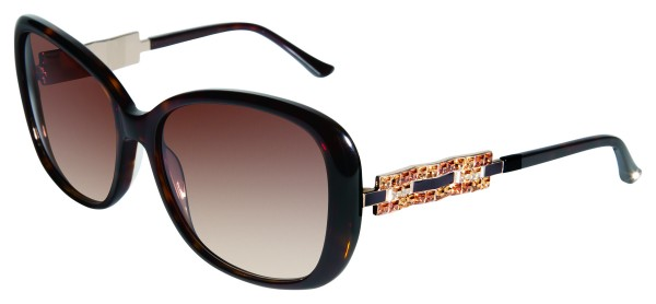 jl1650_02 39 Most Stylish Gold and Diamond Sunglasses in 2019