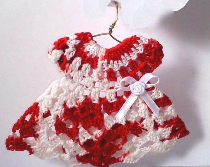 la-petite-robe-en-crochet_1093601-XL 10 Fascinating Ideas to Create Crochet Patterns on Your Own
