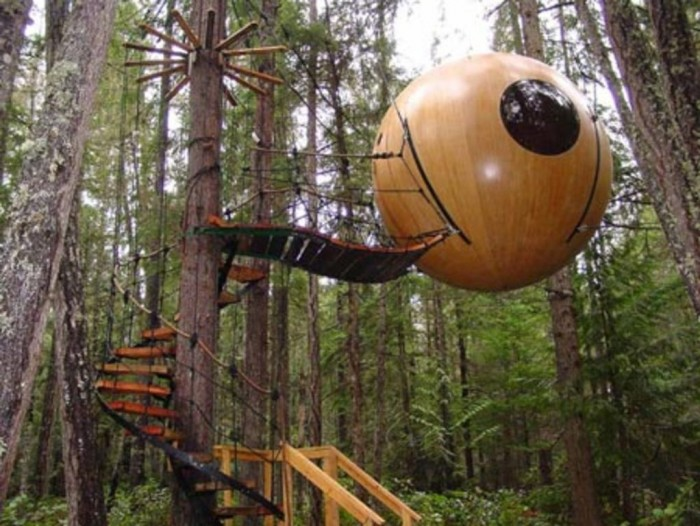 large_chudleigh_1 Top 30 World's Weirdest Hotels ... Never Seen Before!