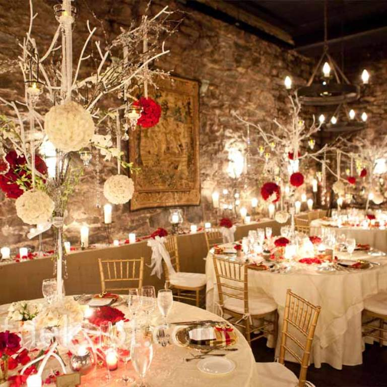 larger_image Awesome & Breathtaking Ideas for New Year's Holiday Decorations