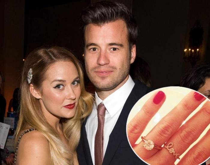 lauren-conrad 35+ Fascinating & Stunning Celebrities Engagement Rings for 2019