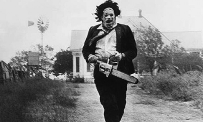 leatherface 20 Most Terrifying Masks in the World of Cinema