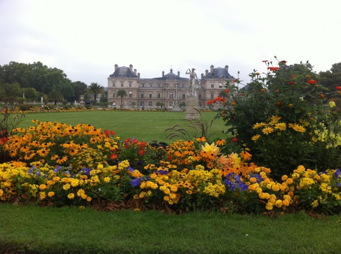 luxembourg-gardens-paris-france Top 10 Romantic Vacation Spots for Couples to Enjoy Unforgettable Time