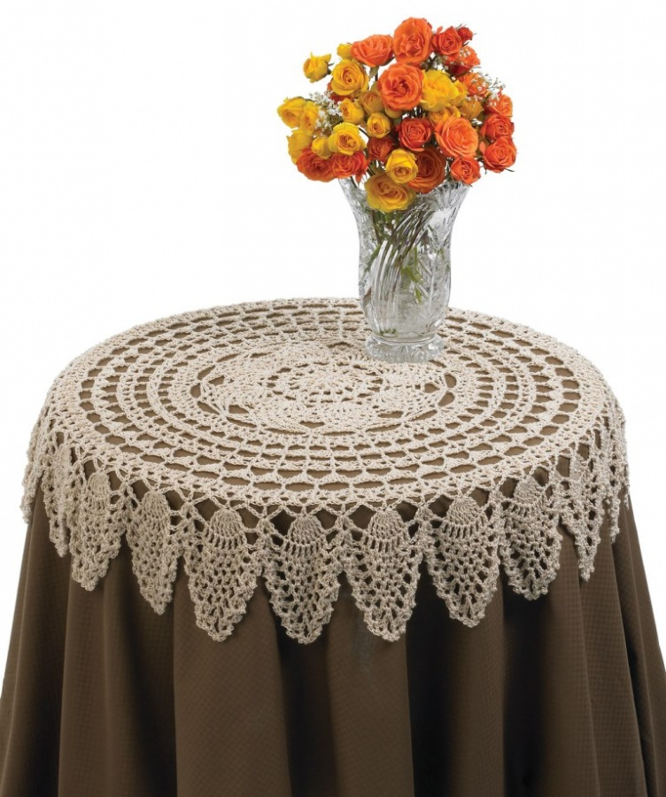 lw1501 Stunning Crochet Patterns To Decorate Your Home & Make Accessories