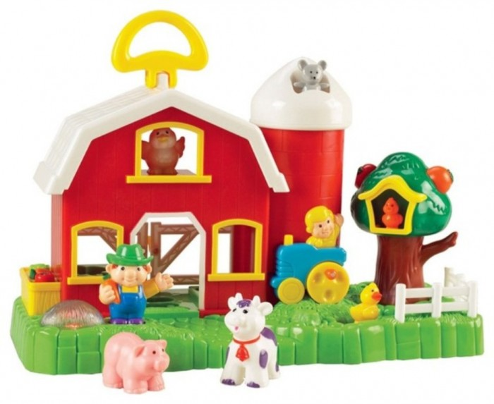 modern-kids-toys Do You Know How to Choose the Right Toys & Games for Your Child?