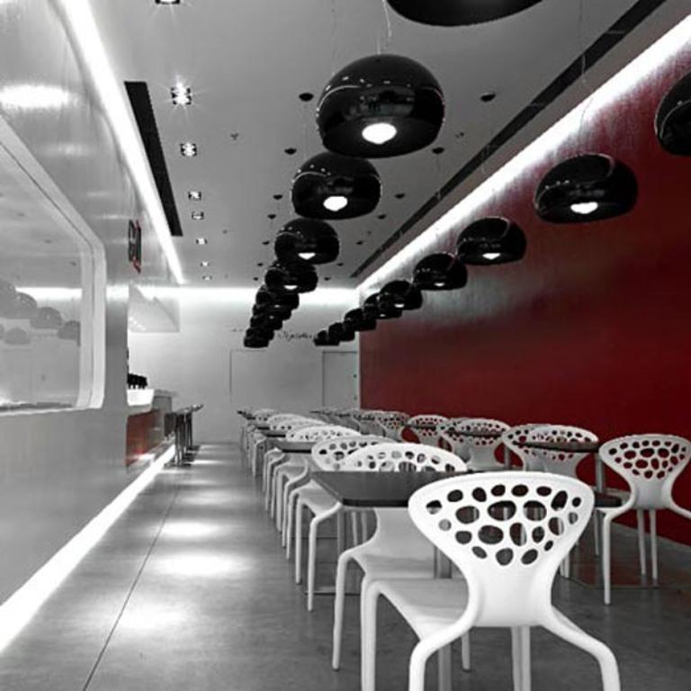 modern-restaurant-interior-design-ideas Do You Dream of Starting and Running Your Own Restaurant Business?