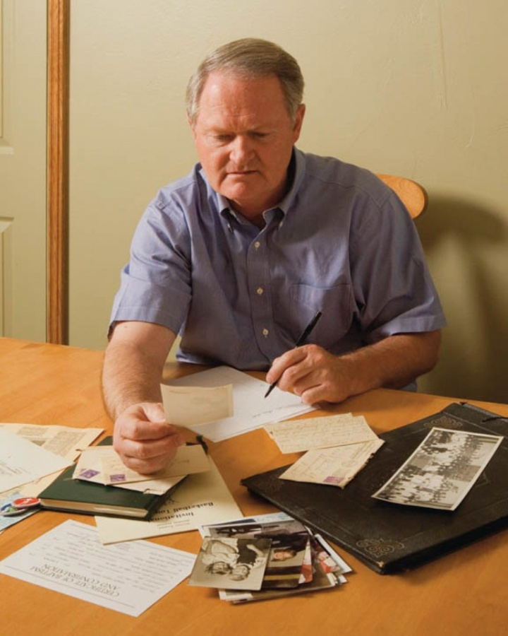 mormon-geneology Research Your Family History to Know Who You Are