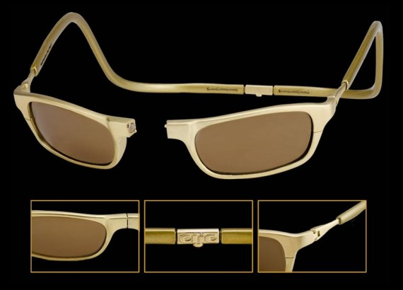 most-expensive-glasses 39 Most Stylish Gold and Diamond Sunglasses in 2019