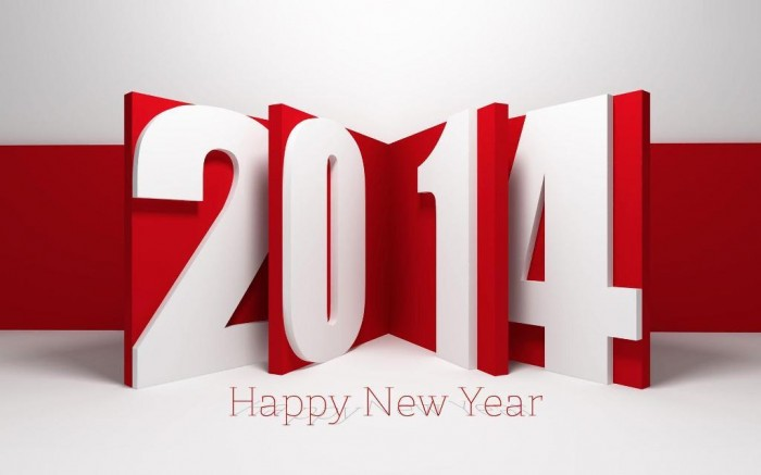 new-year-2014-wallpaper-free-download 45+ Latest & Most Gorgeous Greeting Cards for a Happy New Year