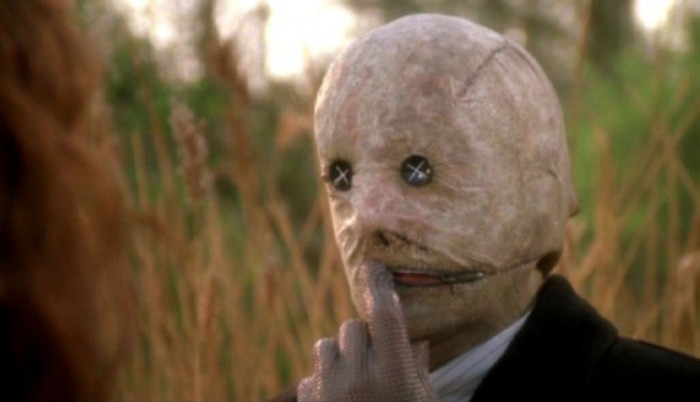 nightbreed 20 Most Terrifying Masks in the World of Cinema