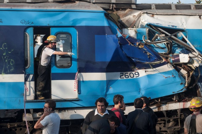 o-ARGENTINA-TRAIN-CRASH-facebook What Are the Most Serious & Catastrophic Train Accidents in 2013?