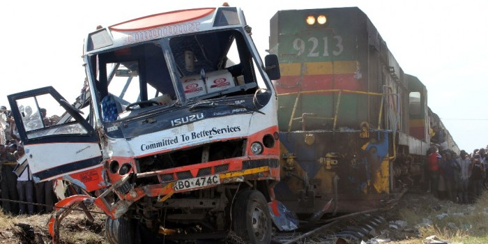 o-KENYA-facebook What Are the Most Serious & Catastrophic Train Accidents in 2013?