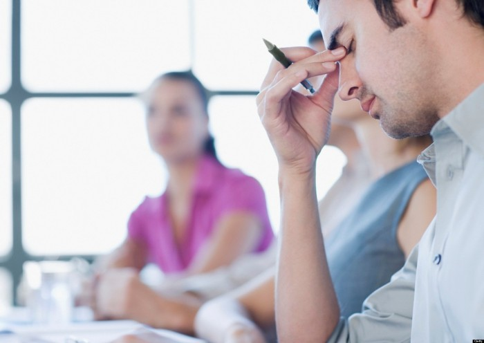 o-WORK-STRESS-facebook Tips to Control the Annoying Jealousy Among Co-workers at Workplace!!