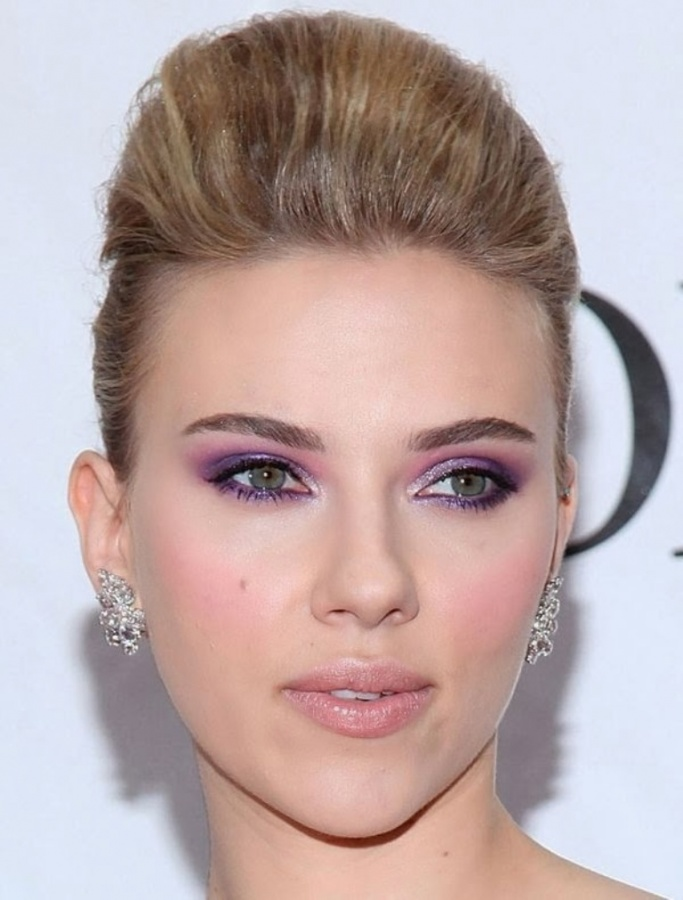 pantone-color-of-the-year-2014-radient-orchid-bridal-atlanta-wedding-makeup-1 Top 10 Latest Beauty Trends That You Should Try
