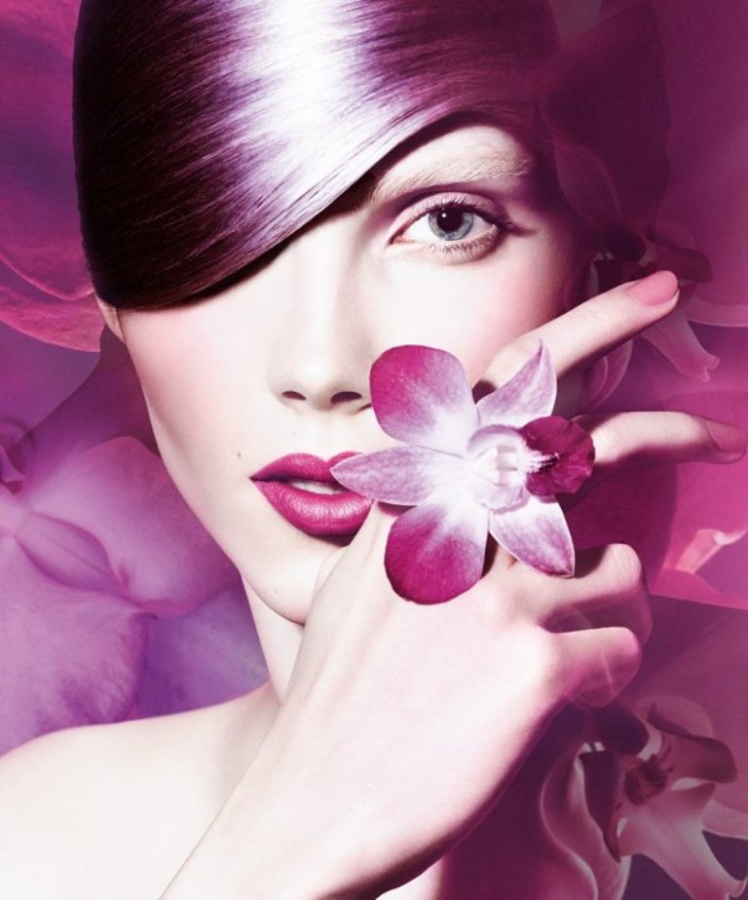 pantone-universe-sephora-radiant-orchid What Are the Latest Beauty Trends for 2014?