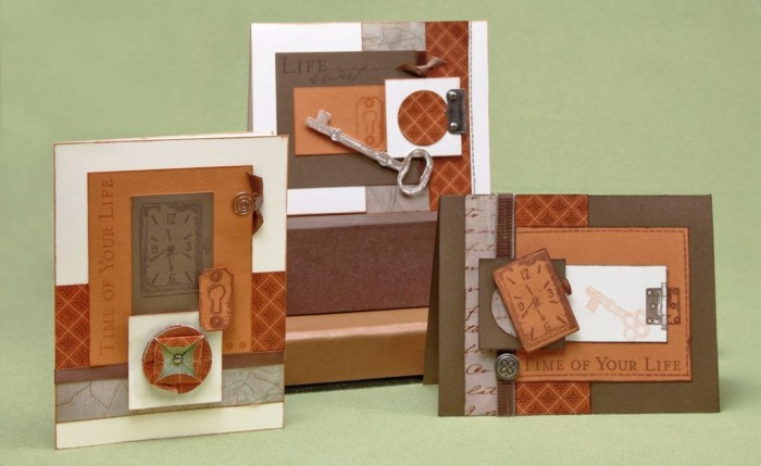 passages-cards-ctmh Best 65 Scrapbooking Ideas to Start Creating Yours
