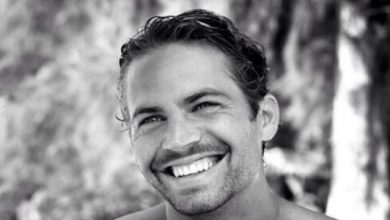 """Photo of Fast and Furious Star """"Paul Walker"""", Died At The Age Of 40 In a Car Accident"""