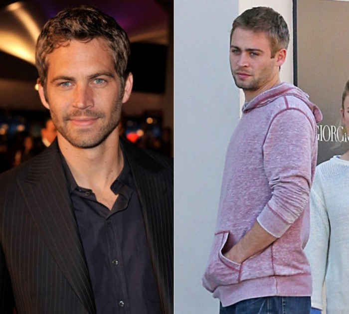 paul-walker-z Paul Walker's Brother,Cody Walker , Will Complete His Role in Fast & Furious 7, Do You Like Him?