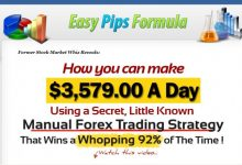 Photo of Turn $100 into $6,500 in Less than 5 Weeks with Easy Pips Formula