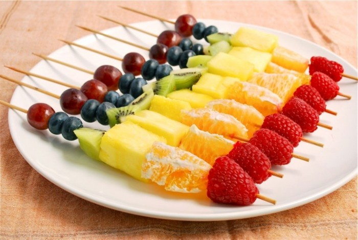 rainbow-fruit-skewers-2 15 Tips to Help You Save Money on Entertainment