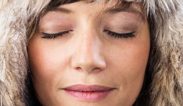 relaxed-woman-628x363 Tips To Keep Your Skin Moist During Winter Season