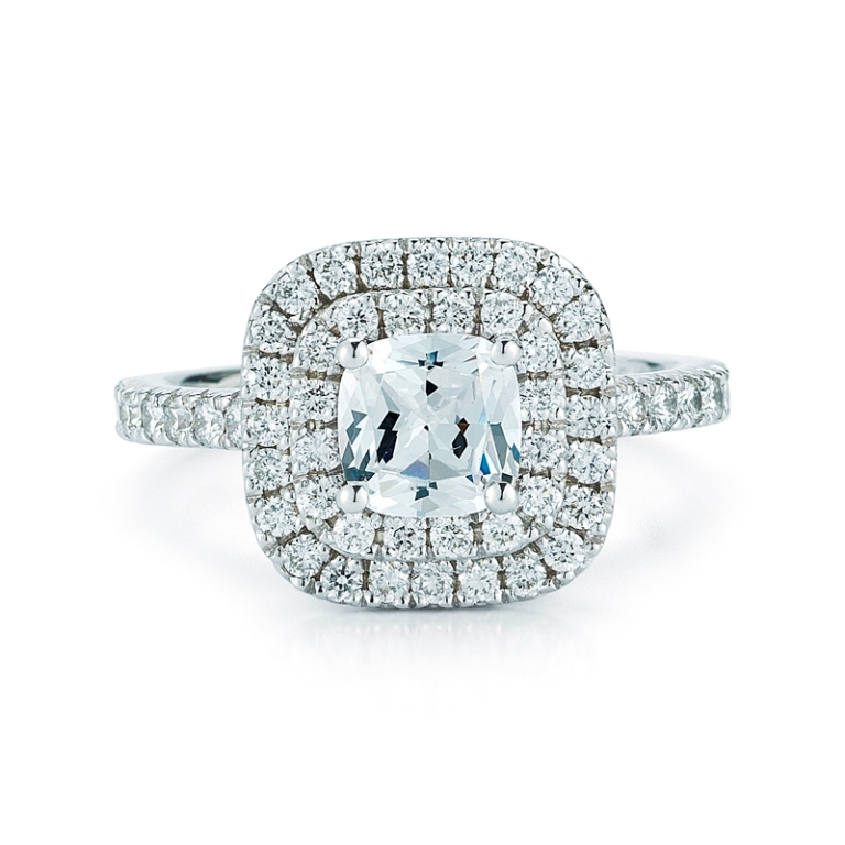s1413b 35+ Fascinating & Stunning Celebrities Engagement Rings for 2019
