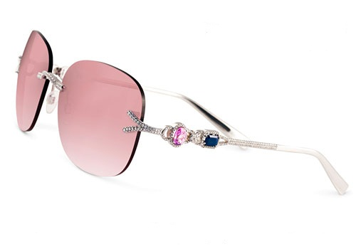 sama-various-g-500x350 39 Most Stylish Gold and Diamond Sunglasses in 2019