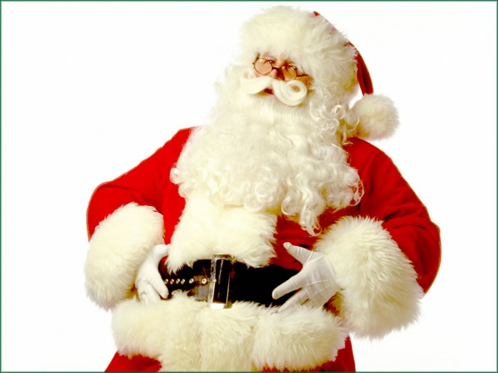 santa-claus-pics What Did Santa Claus Bring For You On Christmas Eve?