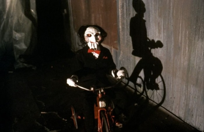saw 20 Most Terrifying Masks in the World of Cinema