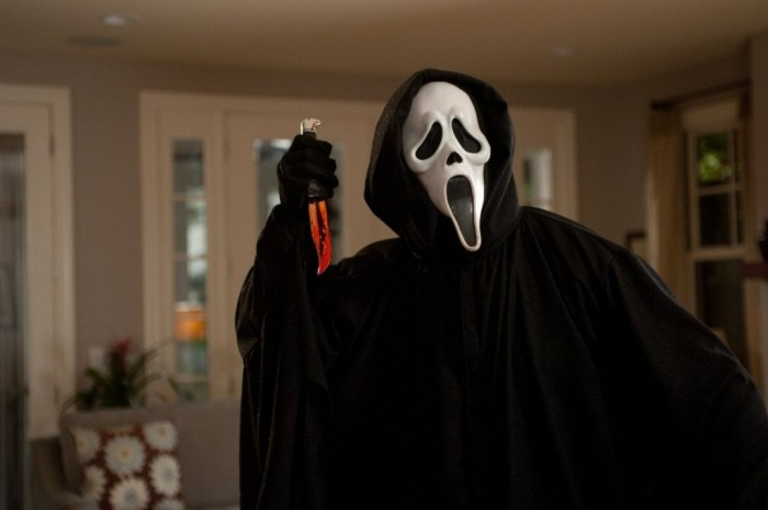scream-4 20 Most Terrifying Masks in the World of Cinema