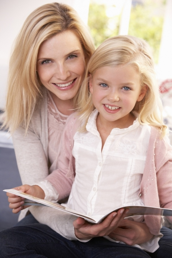 shutterstock_68254777 Do You Know How to Train Your Child to Use the Five Senses?