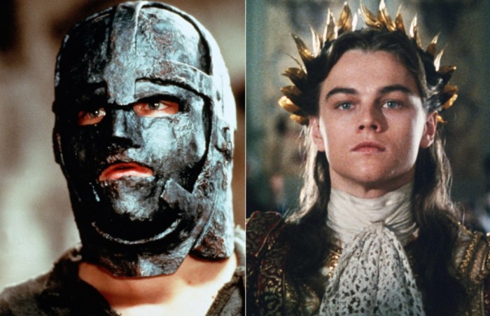 sibling-rivalries-the-man-in-the-iron-mask 20 Most Terrifying Masks in the World of Cinema
