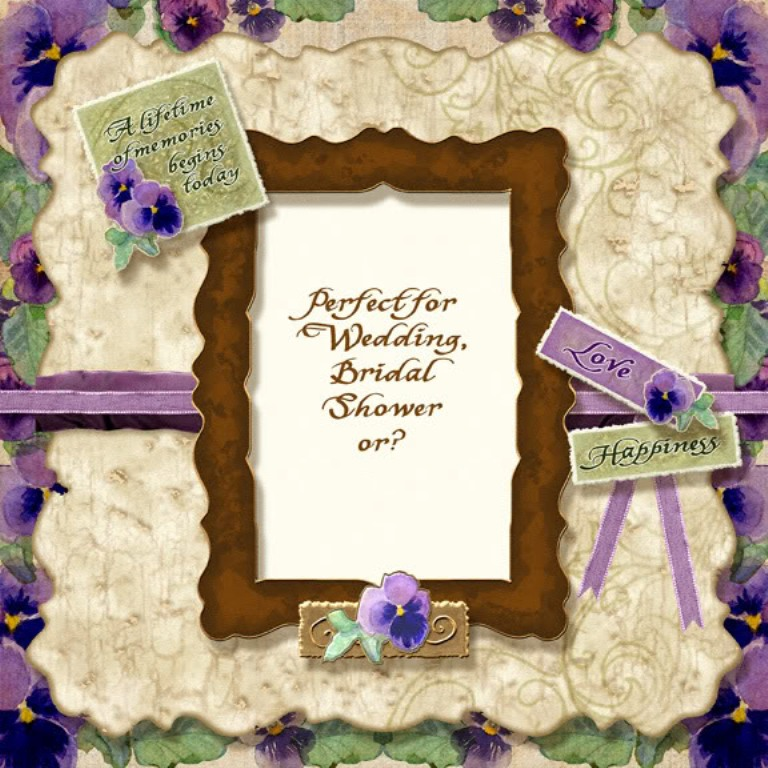 smAJROB_QUICKPAGE_antiqued_victo-1 Best 65 Scrapbooking Ideas to Start Creating Yours