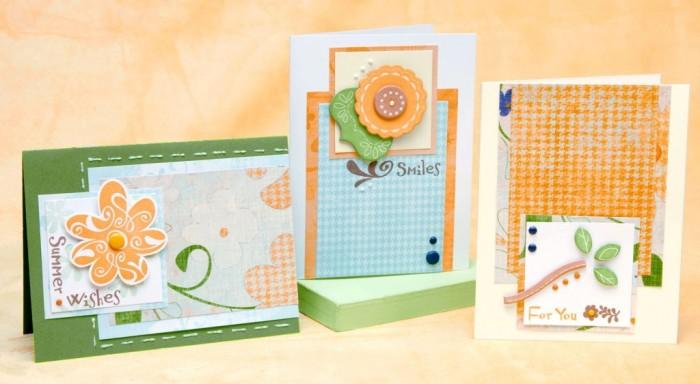 splendor-cards-ctmh Best 65 Scrapbooking Ideas to Start Creating Yours
