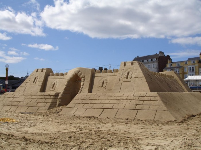 strange_hotels_sandcastle_hotel1 Top 30 World's Weirdest Hotels ... Never Seen Before!