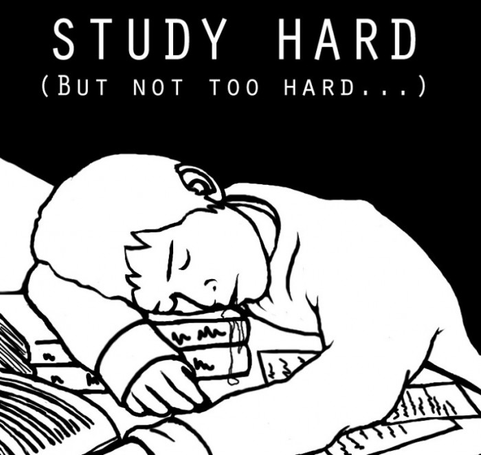 study_hard_by_domobraden 15 Study Tips for Better Test Taking & Getting Higher Grades