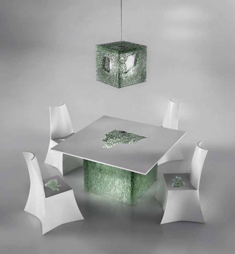 table-in-Modern-Restaurant-Interior-with-Demolition-Theme Do You Dream of Starting and Running Your Own Restaurant Business?