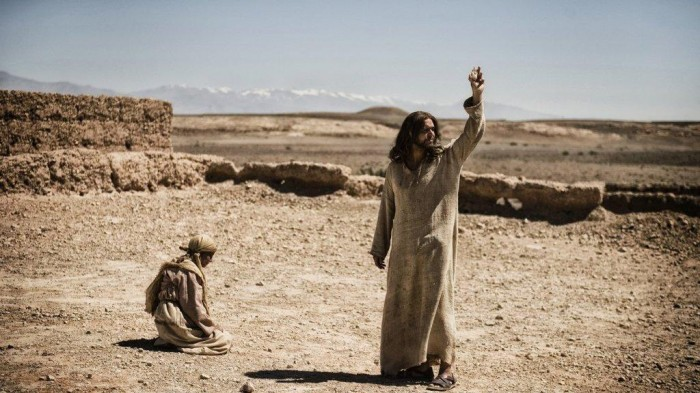 "the-bible-tv-miniseries ""The Bible"" Receives Three Emmy Award Nominations"