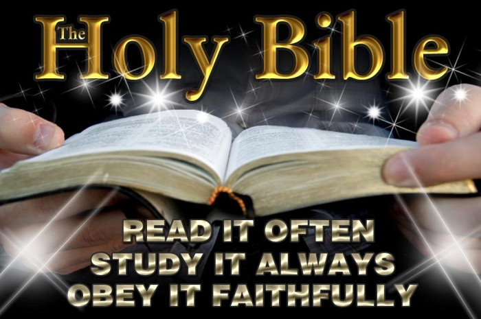 """the-holy-bible-read-it-study-it-obey-it """"The Bible"""" Receives Three Emmy Award Nominations"""
