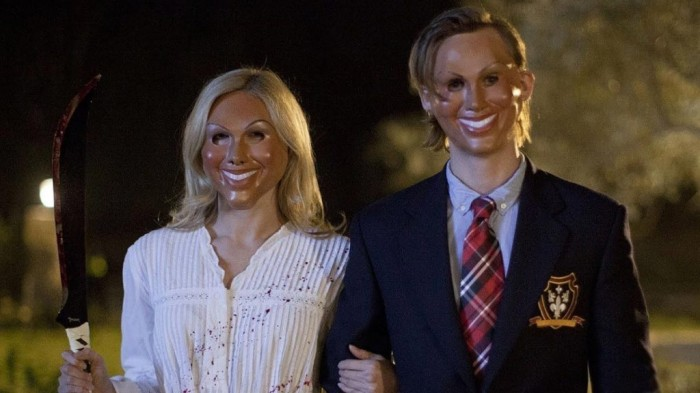 the-purge 20 Most Terrifying Masks in the World of Cinema