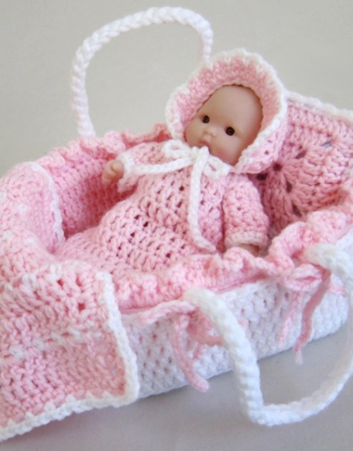 timthumb Stunning Crochet Patterns To Decorate Your Home & Make Accessories